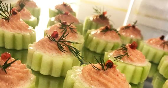 Les Desserts de Jacques - Traiteur Cacher Paris - Saveurs Salées Après Mairie