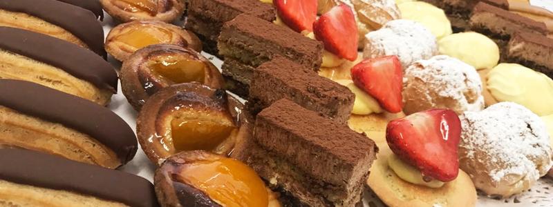Les Desserts de Jacques - Traiteur Cacher Paris - Saveurs Sucrées Après Mairie