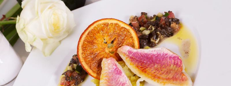 Les Desserts de Jacques - Traiteur Cacher Paris - Menus