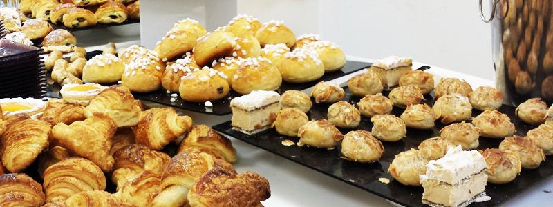 Les Desserts de Jacques - Traiteur Cacher Paris - Petits Déjeuners