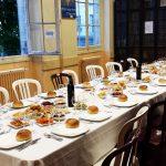Les Desserts de Jacques - Traiteur Cacher Paris - Chabbat et Kiddouch
