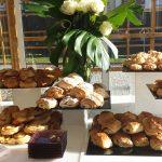 Les Desserts de Jacques - Traiteur Cacher Paris - Petits Déjeuners et Brunchs
