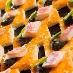 Les Desserts de Jacques - Traiteur Cacher Paris - Plateaux à Emporter